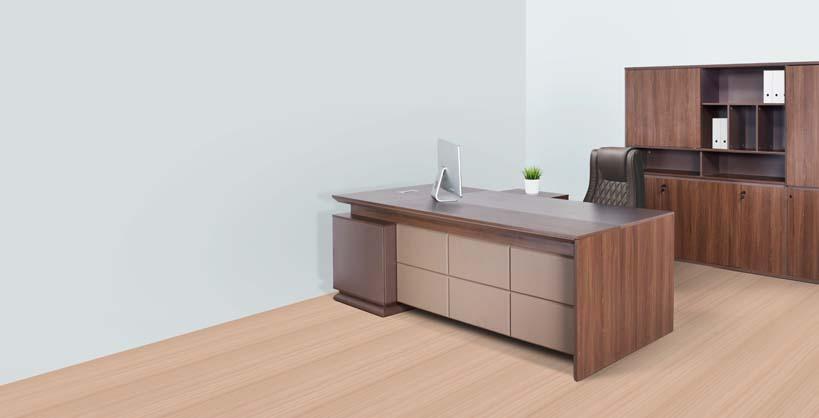 Executive director desk