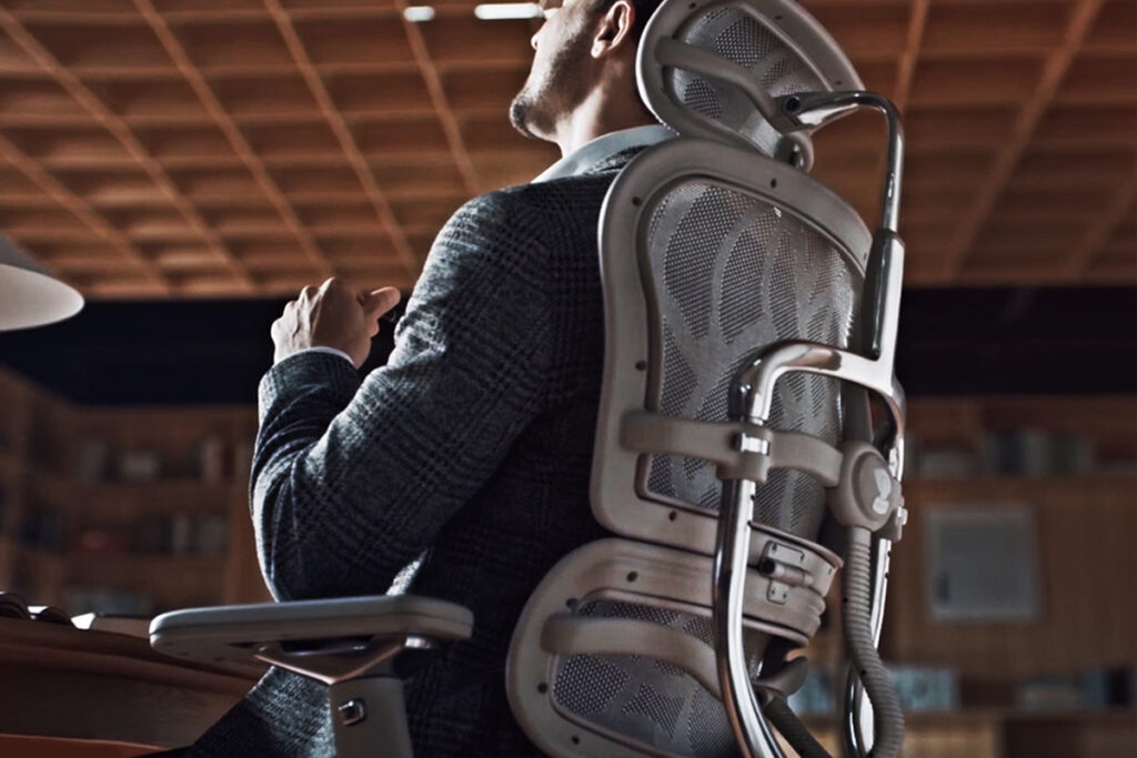 With Over 800k Units Sold, This Ergonomic Chair is a Must Have
